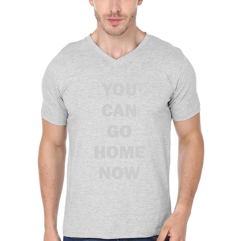 ektarfa.com Men Designs You Can Go Home Now Men T-Shirt & Hoodie