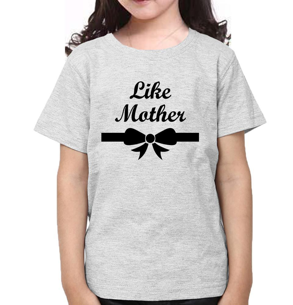 ektarfa.com Mother Daughter T-Shirts Like Mother Like Daughter Mother Daughter T-Shirts