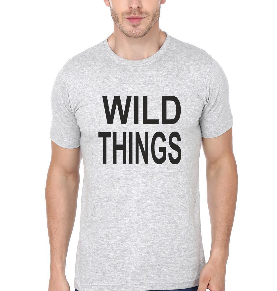 ektarfa.com Mother Son T-shirts Queen Of All The Wild Things Wild Things T-Shirts