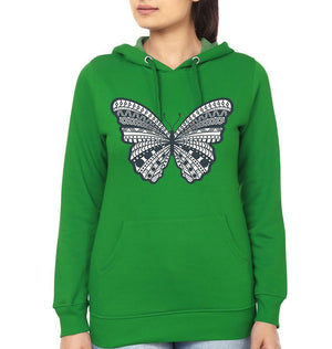 ektarfa.com Women Designs BUTTERFLY women T-Shirts & Hoodie