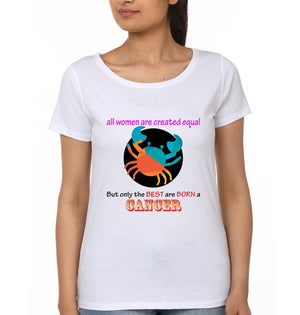 ektarfa.com Women Designs Cancer Women T-Shirt & Hoodie