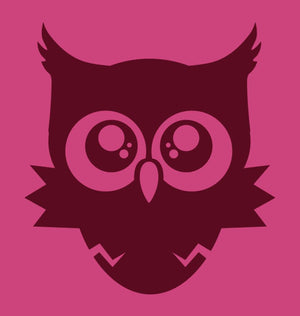 ektarfa.com Women Designs Cute Baby Owl women T-Shirts & Hoodie