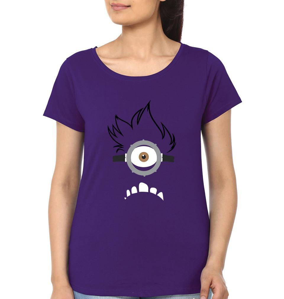 ektarfa.com Women Designs Evil Minion women T-Shirts & Hoodie