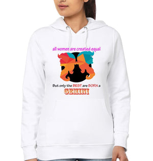 ektarfa.com Women Designs Gemini Women T-Shirt & Hoodie
