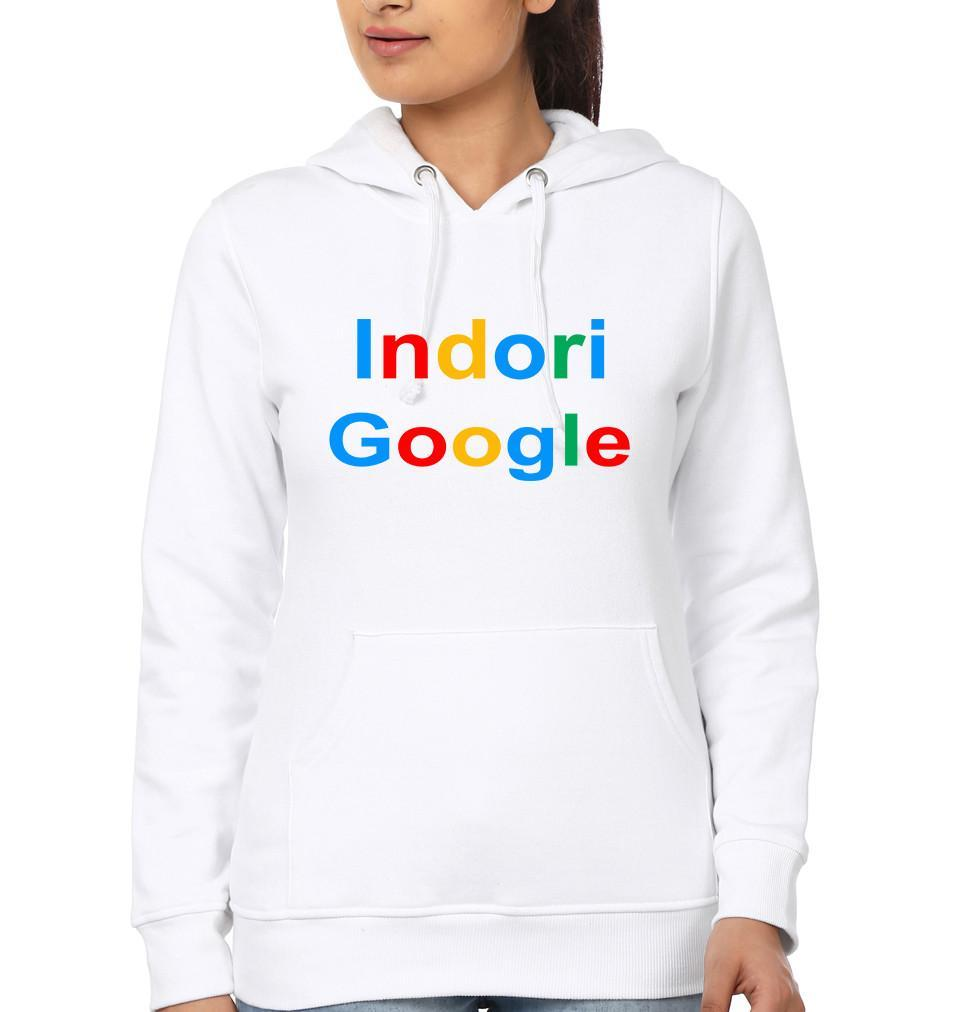 ektarfa.com Women Designs Indori Google Women T-Shirt & Hoodie