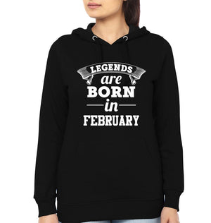 ektarfa.com Women Designs Legend Born February birthday Women t shirts and hoodies