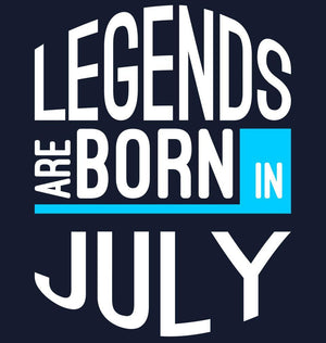 ektarfa.com Women Designs Legend Born July birthday Women t shirts and hoodies