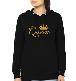 ektarfa.com Women Designs Queen Women T-Shirt & Hoodie