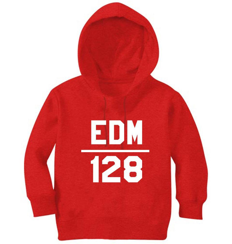 Ektarfa Garments Girls Hoodies EDM 128 Hoodie for Girl