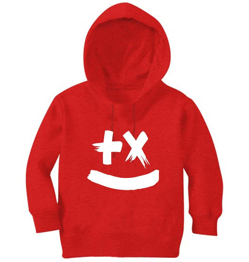 Ektarfa Garments Girls Hoodies Martin Garrix Hoodie for Girl
