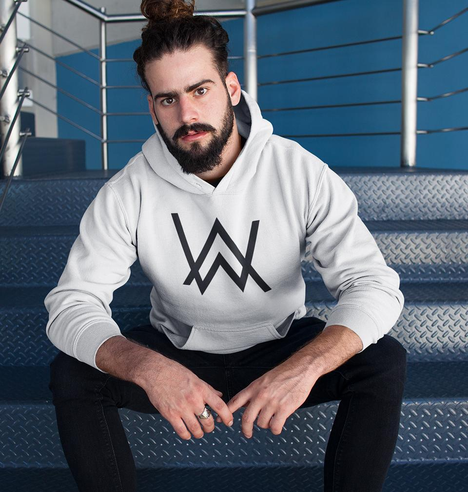 Ektarfa Garments Men Hoodies Alan Walker Hoodie for Men