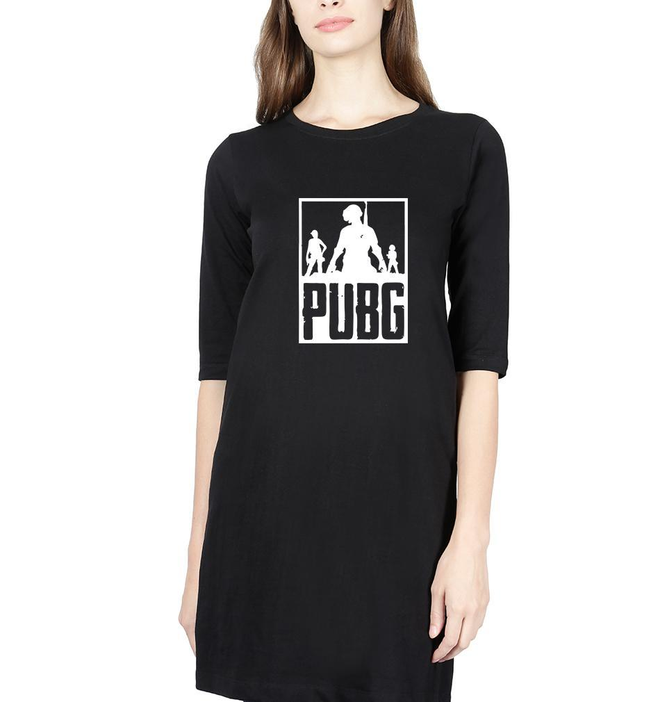 Ektarfa Garments Women Long Top PUBG Long Top for Women
