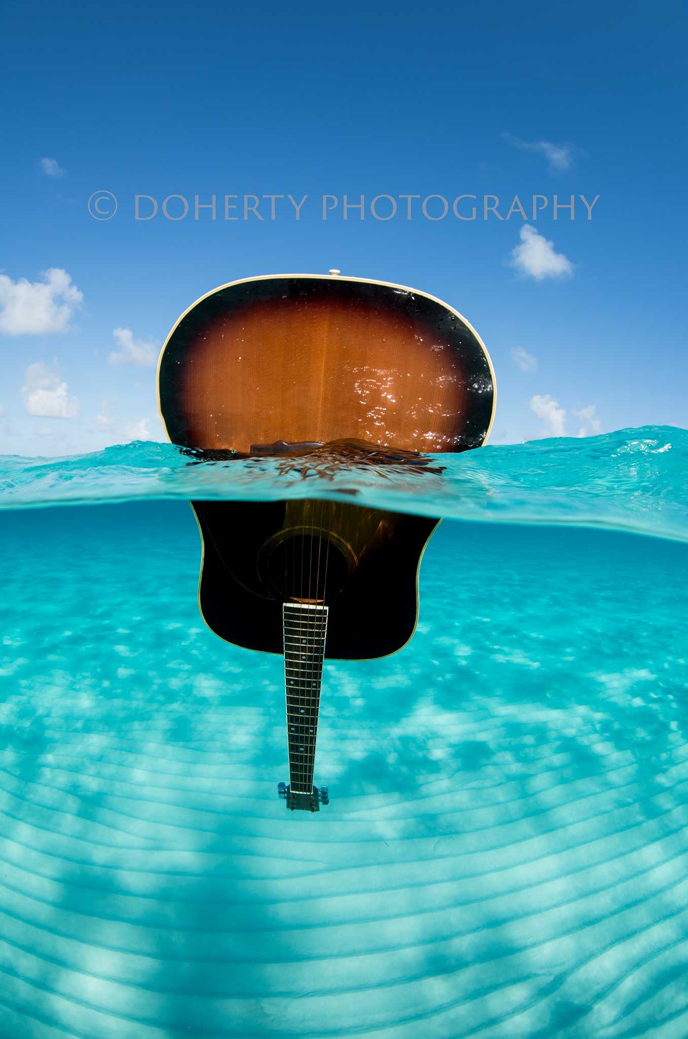 Bobbin' Along - Doherty Photography