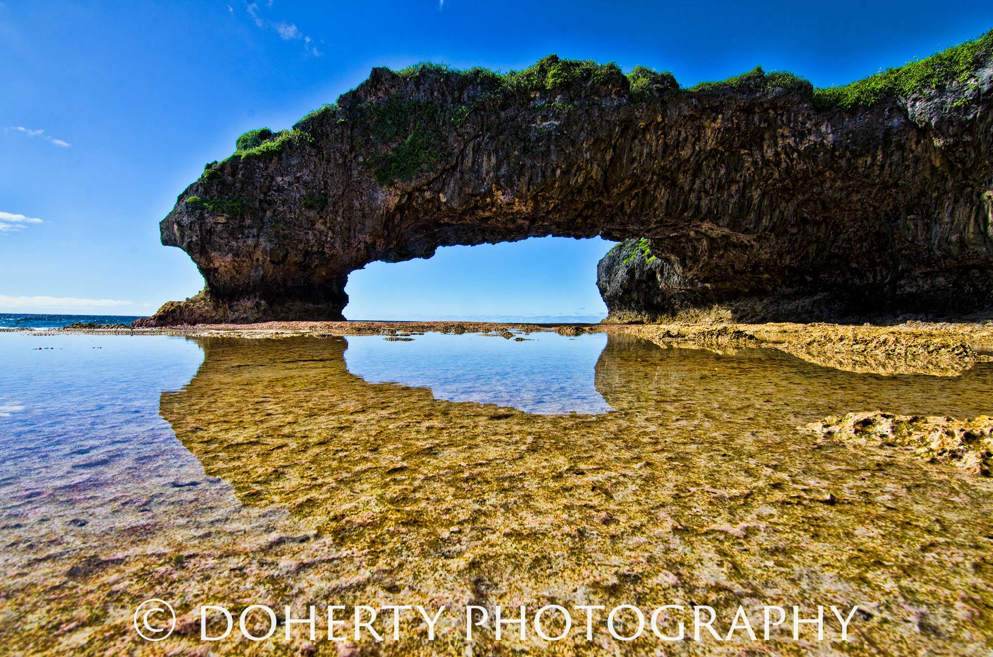Gateway to the Sea - Doherty Photography
