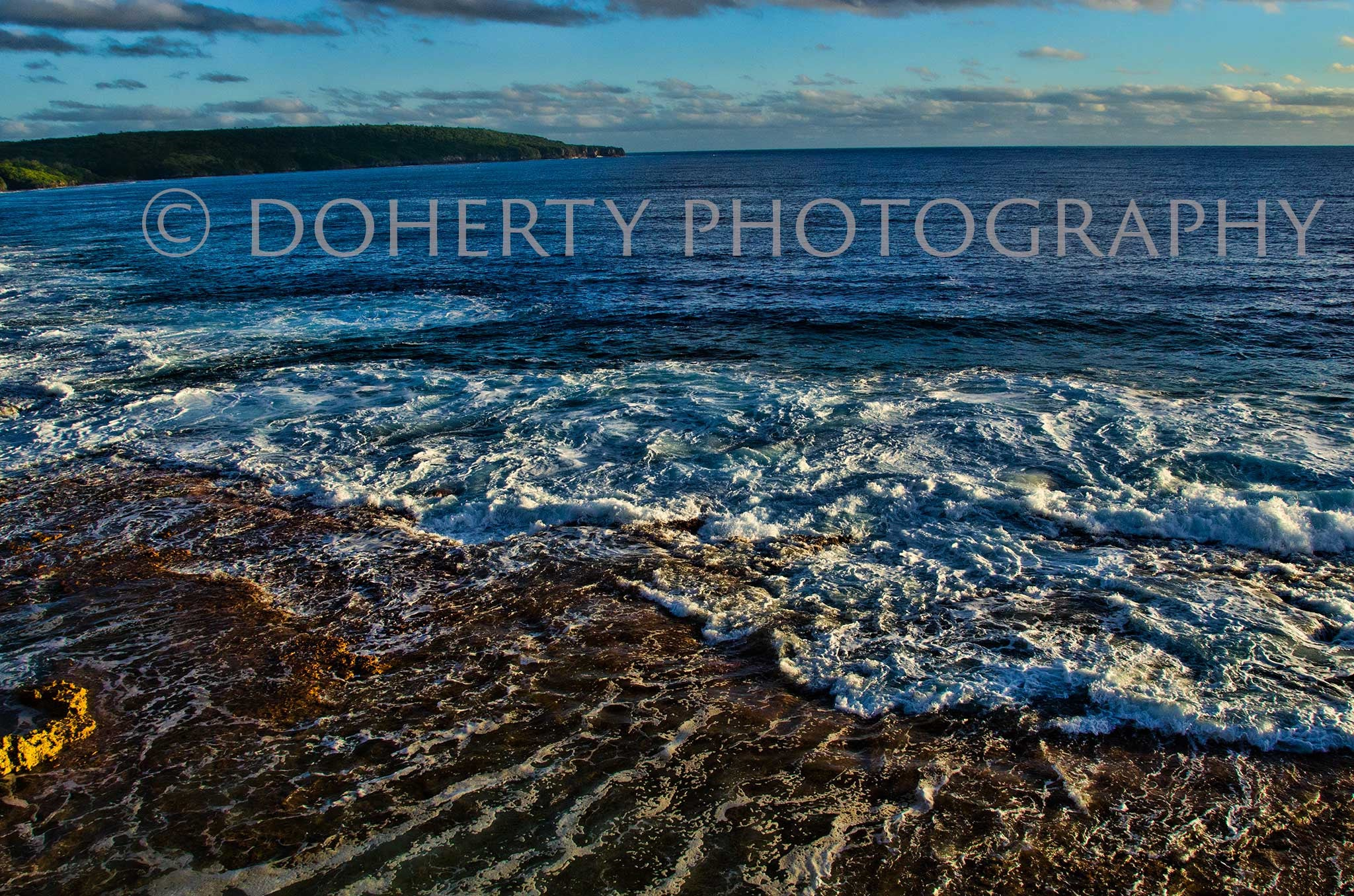 Matavai - Doherty Photography