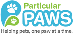 Particular Paws