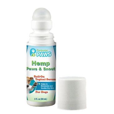 Hemp Paws & Snout Serum