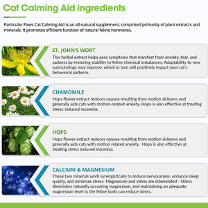 best cat calming aid