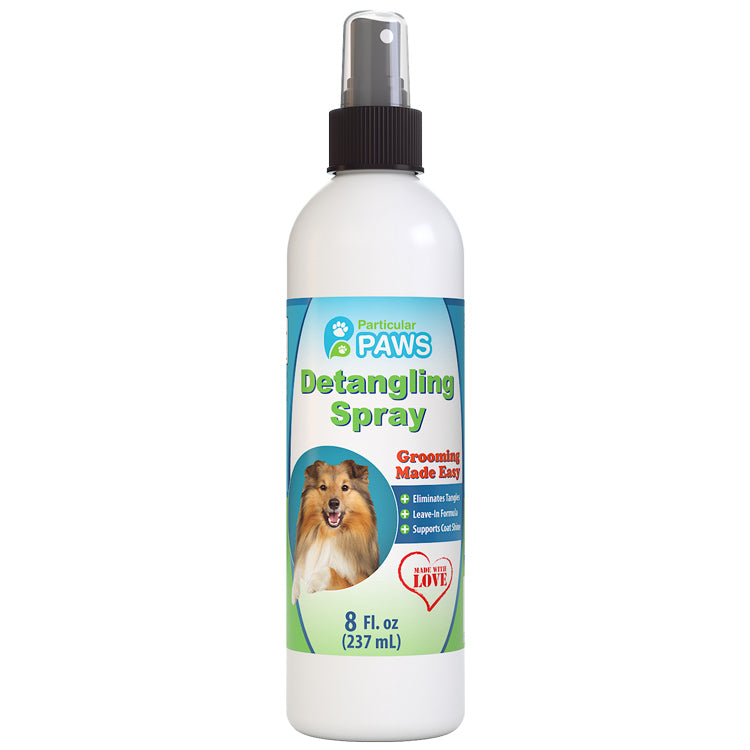 Detangle Spray for Dogs