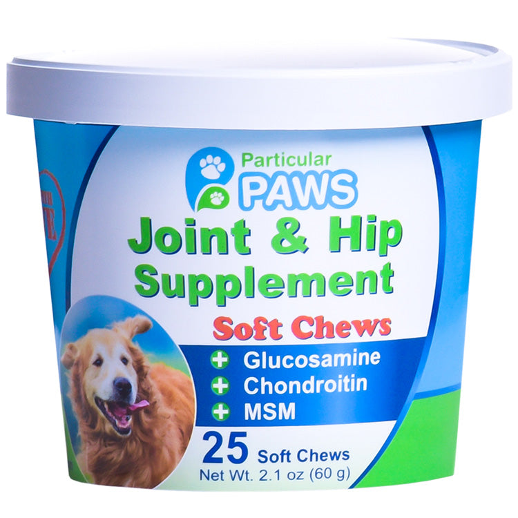 Joint and Hip Treats - Free Plus Shipping