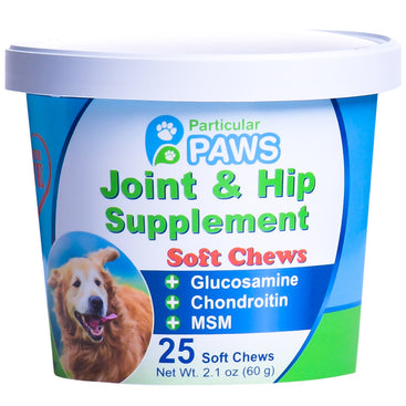 Joint and Hip Soft Chews - 25ct