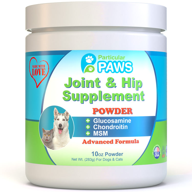 Joint Powder for Dogs & Cats
