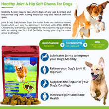 Load image into Gallery viewer, Joint and Hip Treats for Dogs