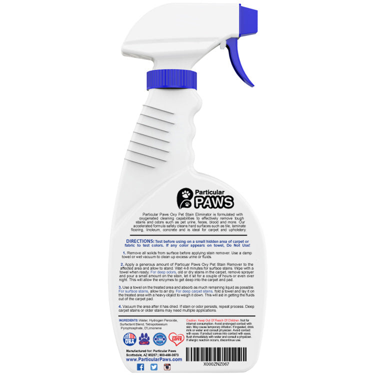 OXY Pet Stain Remover