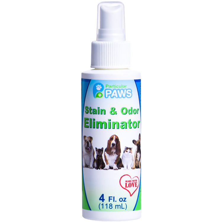 Pet Stain Remover - Free Plus Shipping