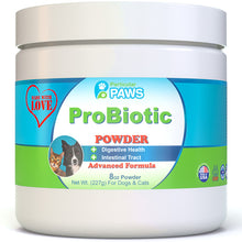 Load image into Gallery viewer, Probiotic Powder for Dogs & Cats