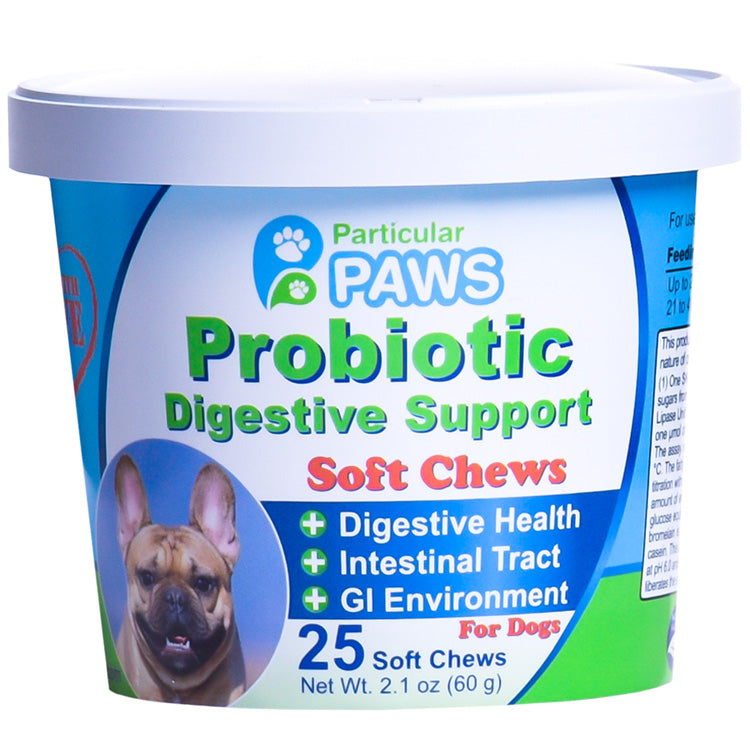 Probiotic Treats - Free Plus Shipping