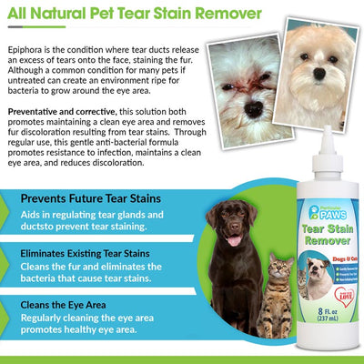 Dog Tear Stain Remover