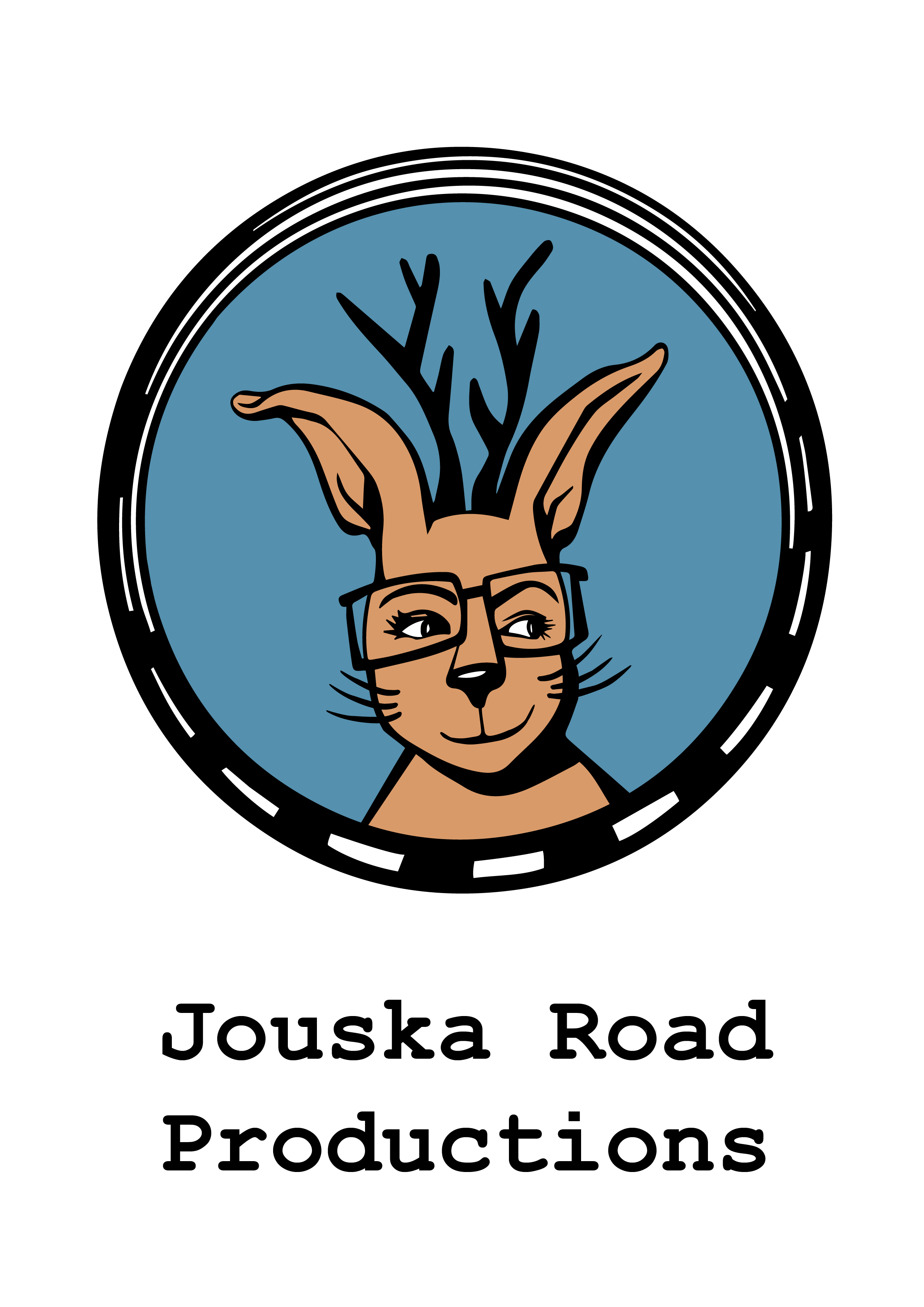 Logo Design- Jouska Road Productions