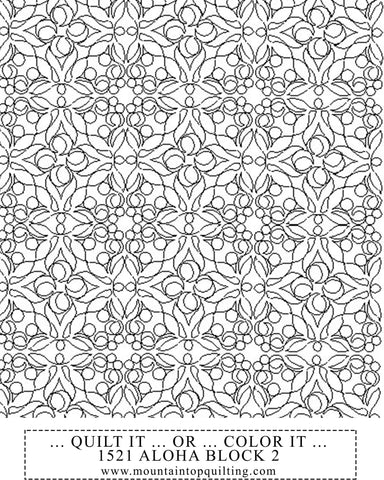 QUILT IT OR COLOR IT 04