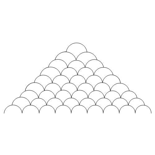 1044 CLAM TRIANGLE