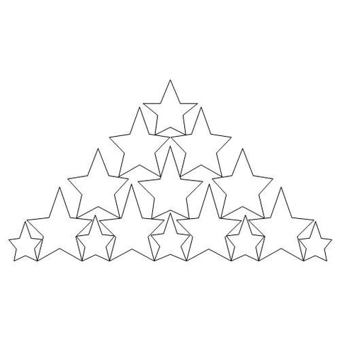 1247 STAR TRIANGLE