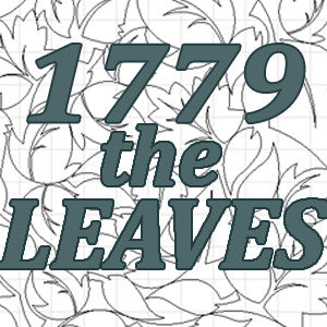 1779 THE LEAVES