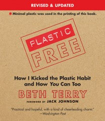 Cover of Plastic Free by Beth Terry
