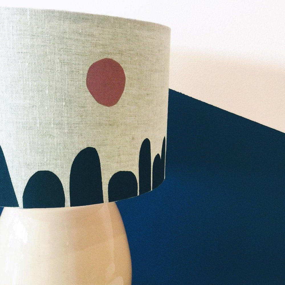 DESIGN, PRINT & MAKE YOUR OWN LAMPSHADE