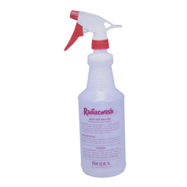Radiacwash™ Spray Mist