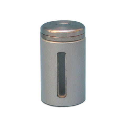 Lead Vial Shield with Magnetic Cap