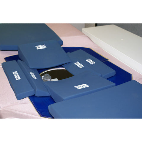 Breast Biopsy 10 Piece Table Pad Kit