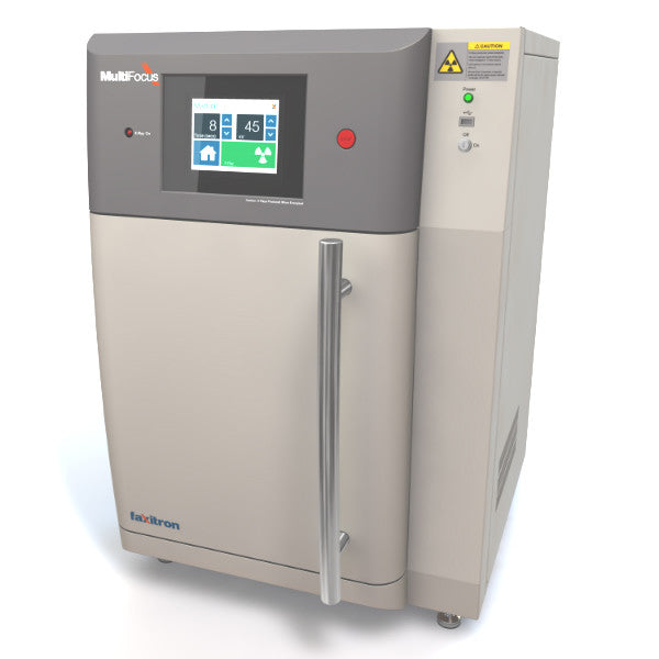MultiFocus X-Ray Imaging System