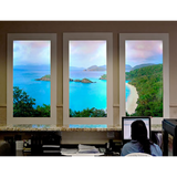 Sky Factory - Luminous Virtual Windows - Static