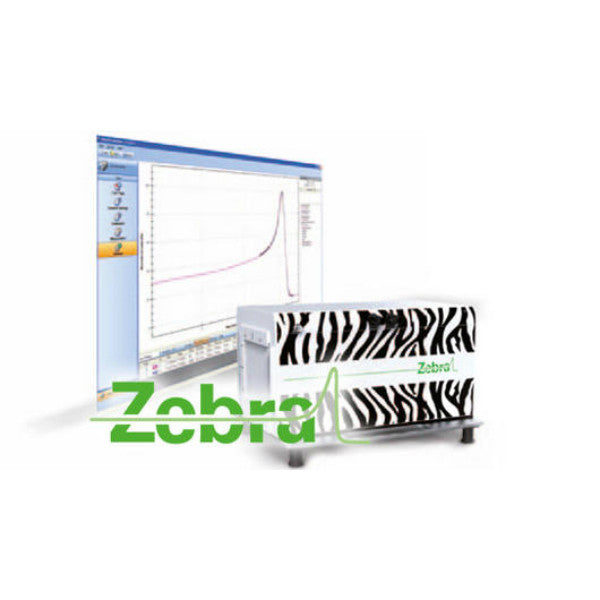 Zebra with OmniPro-Incline