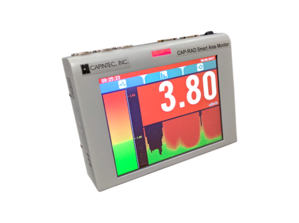 CAP-RAD™ Smart Area Monitor
