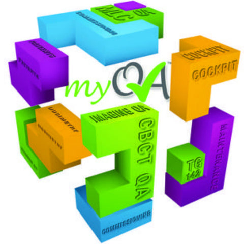 Your Global QA Platform: myQA