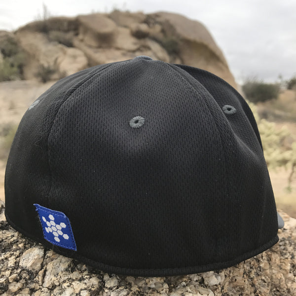 1.618 | modified - fitted hat
