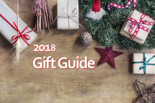The Top 10 Really Quick & Useful Christmas Gifts 2018