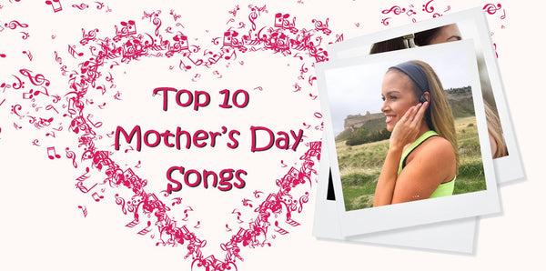 Moms ROCK! The Top 10 Best Music / Songs About Mom